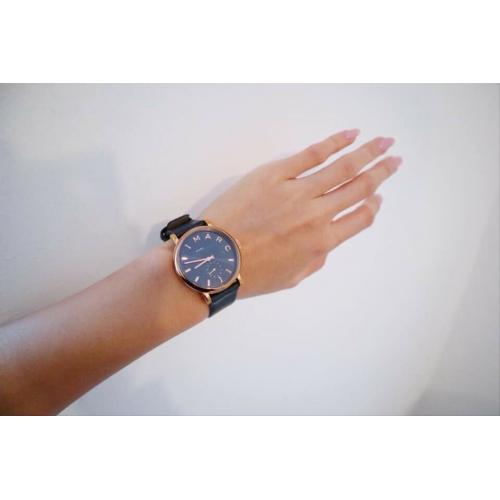 Marc Jacobs Watch (Navy)